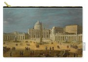 Peters Basilica Carry-all Pouch