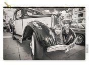 Peugeot 201  Carry-all Pouch by Gary Gillette