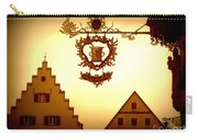 Pharmacy Sign In Rothenburg Carry-all Pouch