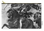 Philip Iv (1605-1665) Carry-all Pouch