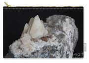 Phosphorescent Calcite On Dolomite Carry-all Pouch