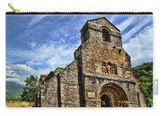 Piasca Iglesia De Santa Maria _img 8461a Carry-all Pouch