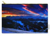 Pictures Nature Carry-all Pouch