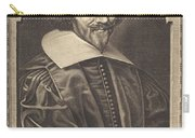 Pierre Seguier Carry-all Pouch