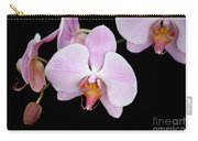 Pink Orchid Vii Carry-all Pouch