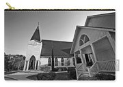 Point Clear Alabama St. Francis Church Carry-all Pouch