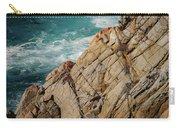 Point Lobos California Carry-all Pouch