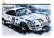 Porsche Carrera Rsr, 1973 - 03 Carry-all Pouch