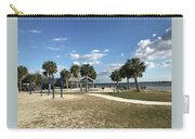 Port Richey, Florida Carry-all Pouch