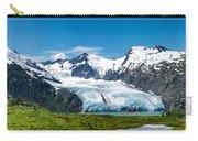 Portage Glacier Carry-all Pouch