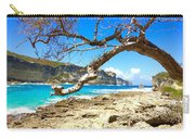 Porte D Enfer, Guadeloupe Carry-all Pouch