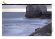 Portland Bill Seascapes Carry-all Pouch