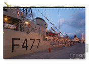 Portuguese Navy Frigates Carry-all Pouch