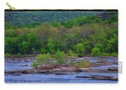 Potomac River Near Harpers Ferry Carry-all Pouch