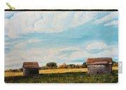 Prairie Homestead Carry-all Pouch