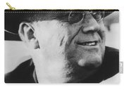 President Franklin Roosevelt Carry-all Pouch by War Is Hell Store