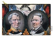 Presidential Campaign, 1848 Carry-all Pouch by Granger
