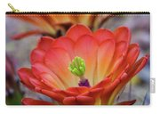 Pretty Little Claret Cup  Carry-all Pouch