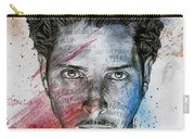 Pretty Noose - Tribute To  Chris Cornell Carry-all Pouch
