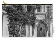 Princeton University Foulke Hall II Carry-all Pouch