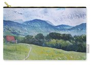 Progens Switzerland 2016 Carry-all Pouch