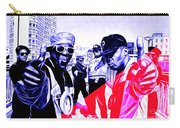 Public Enemy Collection Carry-all Pouch