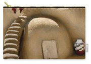 Pueblo Oven Carry-all Pouch