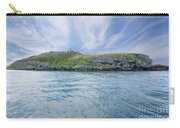 Puffin Island Carry-all Pouch