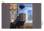 Pulpit - San Xavier Mission - Tucson Arizona Carry-all Pouch