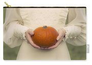 Pumpkin Carry-all Pouch