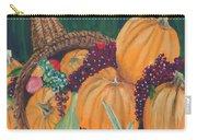 Pumpkin Plenty Carry-all Pouch