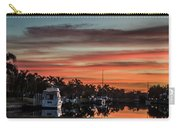 Punta Gorda From Bal Harbor Carry-all Pouch