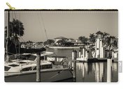 Punta Gorda From Marion Carry-all Pouch