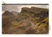 Quiraing Skye Carry-all Pouch