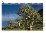 Quiver Tree Forest Carry-all Pouch