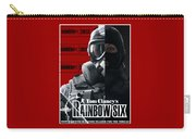 Rainbow Six Carry-all Pouch