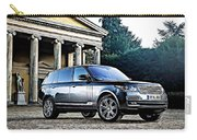 Range Rover Carry-all Pouch