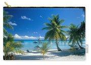 Rangiroa Atoll, Kia Ora Carry-all Pouch