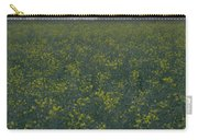 Rapeseed Dawn Carry-all Pouch
