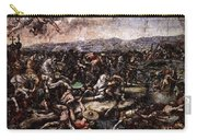 Raphael The Battle At Pons Milvius  Carry-all Pouch