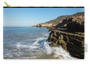 Point Loma Tide Pools Area Carry-all Pouch