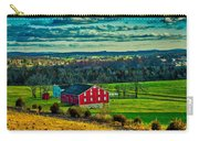 Red Barn - Pennsylvania Carry-all Pouch