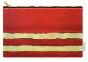 Red Dawn Carry-all Pouch