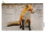 Red Fox 3 Carry-all Pouch