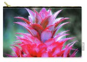 Red Pineapple Carry-all Pouch