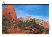 Red Rock Country Carry-all Pouch
