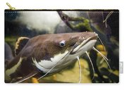 Redtail Catfish Carry-all Pouch