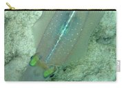 Reef Squid Carry-all Pouch