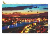 Reflections Of Dortmund Carry-all Pouch