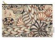 Renaissance Tangle Art Carry-all Pouch